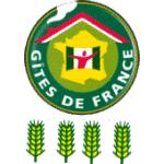 la Maison d'hôtes Altamica est labellisée Gîtes de France 4 épis