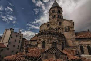Altamica Notre Dame du Port Clermont-Ferrand