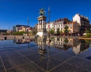 Altamica Place de Jaude Clermont-Ferrand